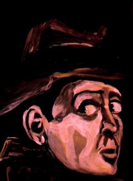 Peter Lorre par giampieropignatelli